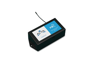 wireless air quality sensors