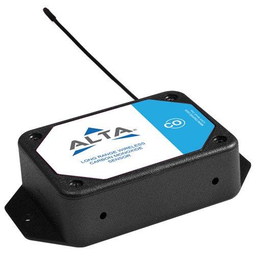 Wireless Carbon Monoxide (CO) Gas Sensor