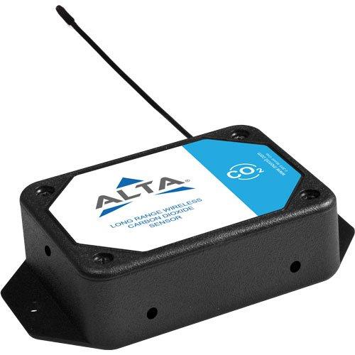 Wireless Carbon Dioxide (CO2) Sensor