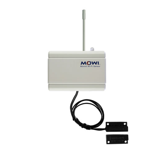 Wi-Fi open/closed sensor