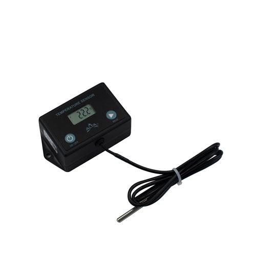 wireless digital temperature sensor product shot