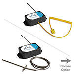 Wireless Thermocouple Sensor - Commercial AA Battery Powered