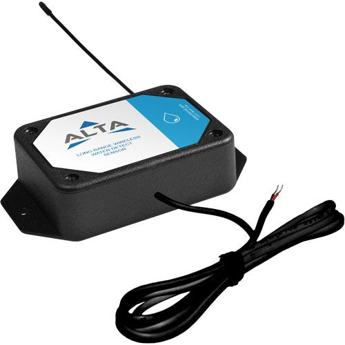 Commercial Wireless Water Detect Sensor