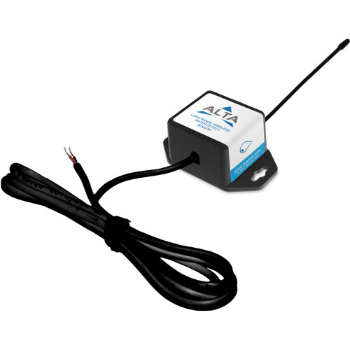 Coin Cell Wireless Water Detect Sensor