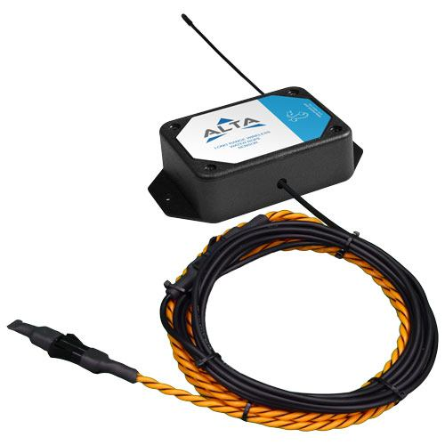 Commercial Wireless Water Rope Sensor