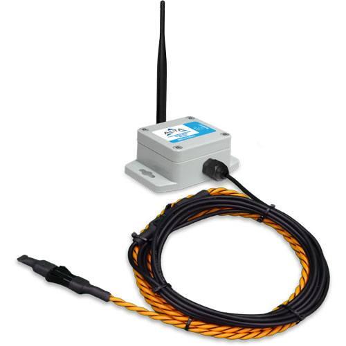 Industrial Wireless Water Rope Sensor