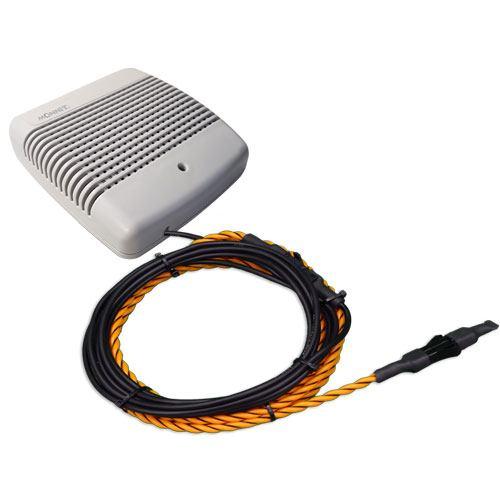 PoE water rope sensor