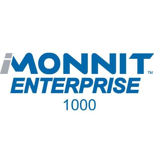 iMonnit Enterprise up to 1000 sensors