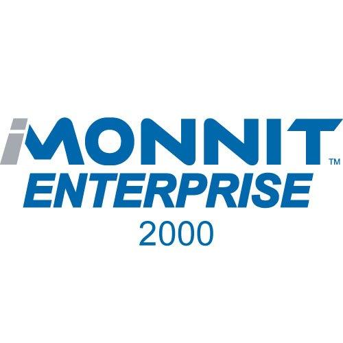 iMonnit Enterprise up to 2000 Sensors