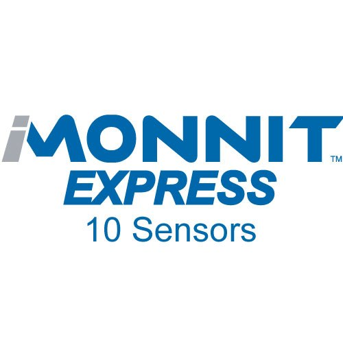 iMonnit Express up to 10 sensors