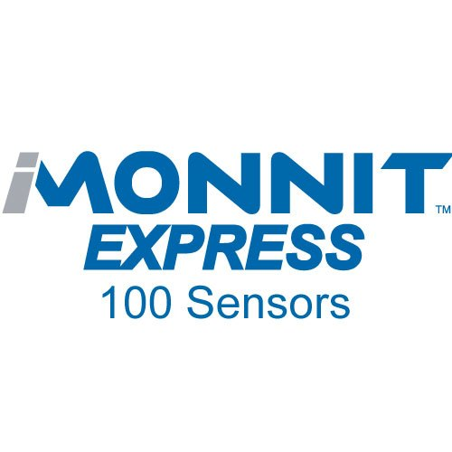 iMonnit Express up to 100 sensors