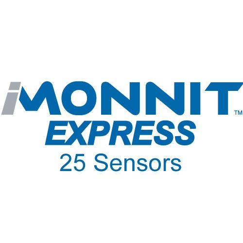 iMonnit Express up to 25 sensors