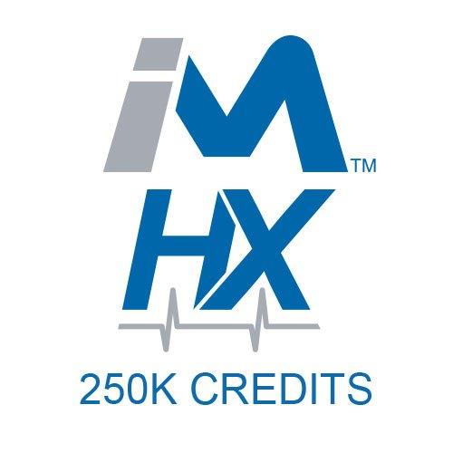 iMonnit HX Heartbeat Credits 250k Pack