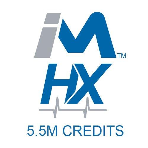 iMonnit HX Heartbeat Credits 5.5M Pack