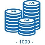 iMonnit Notification Credits 1000 Pack